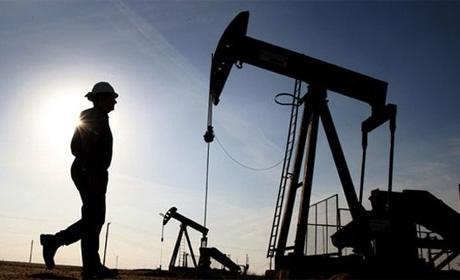 petrol uretimi