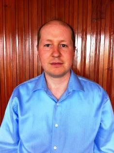 BOTAŞ Doğal Gaz İşletmeleri Bölge Müdürlüğü – Mehmet ÖZDAĞLAR